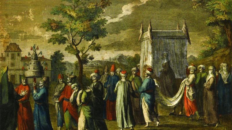 "Résultat de recherche d'images pour ""bektaşi tekkeleri ve osmanlı"""