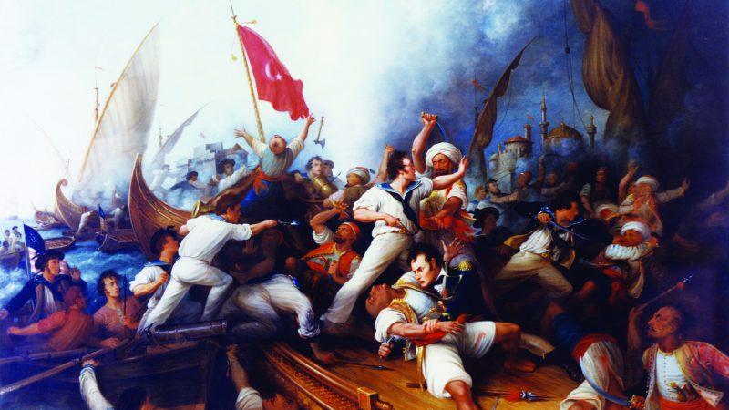 Osmanl ABD Likilerinin Bilinmeyenleri Derin Tarih