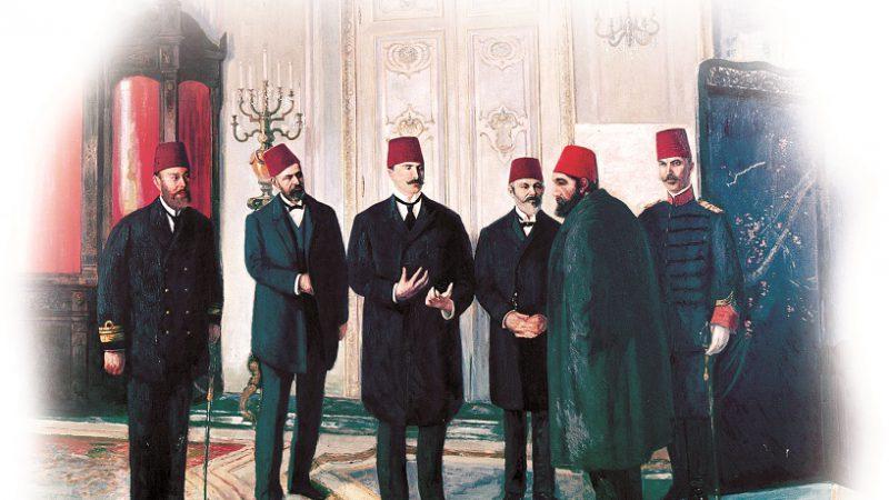 Sultan Abdülhamid'in Batı'yı Kızdıran 4 Büyük Hamlesi – Derin Tarih