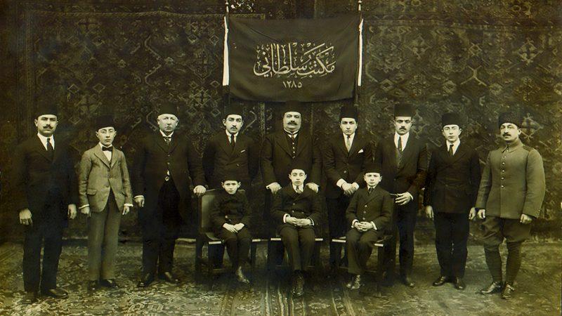 Halife Abdülmecid Efendi'den Dündar Efendi'ye Sürgündeki Osmanlılar – Derin  Tarih
